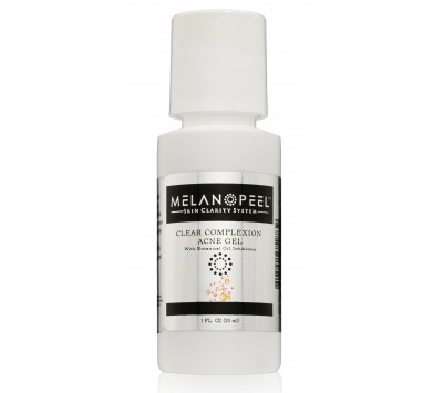Clear Complexion Acne Gel